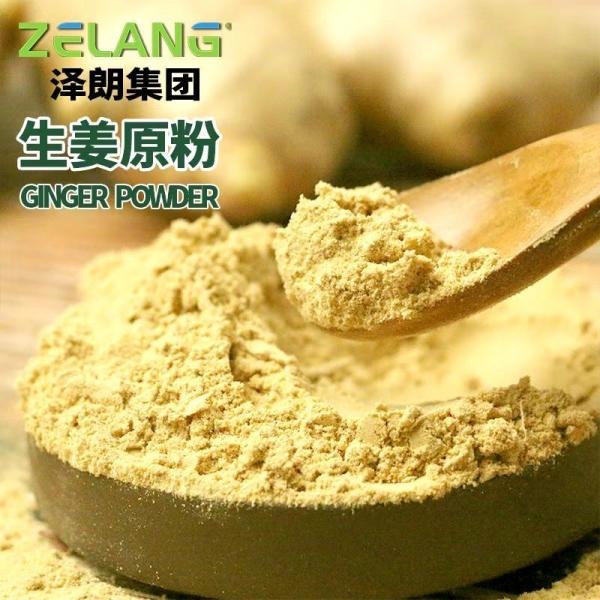 天津生姜原粉/生姜提取物/生姜汁粉